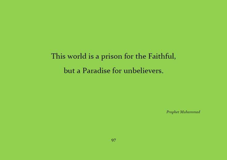 This world...