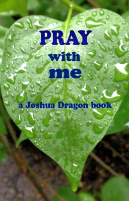 Pray with me - a Joshua Dragon book